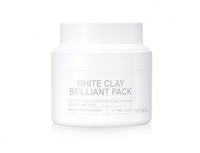White Clay Brilliant Pack 100g