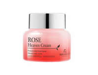 Rose Heaven Cream