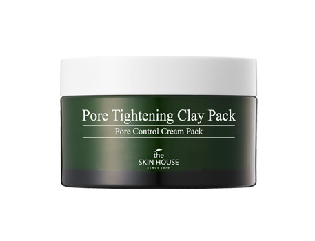 Perfect Pore Tightening Clay Pack